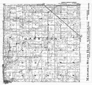 Harrison Township, Ei - North, Mahaska County 1949